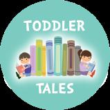 Toddler Tales logo