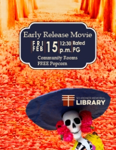 Early Release Movie