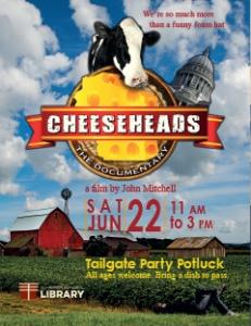 Cheeseheads Documentary