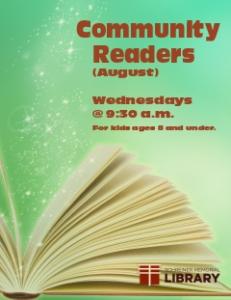 Community Readers