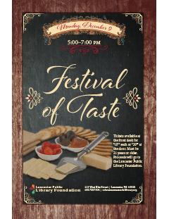 Festival of Taste